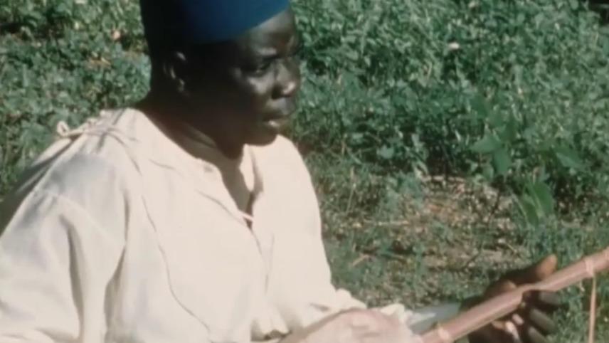 Badye, the Storyteller