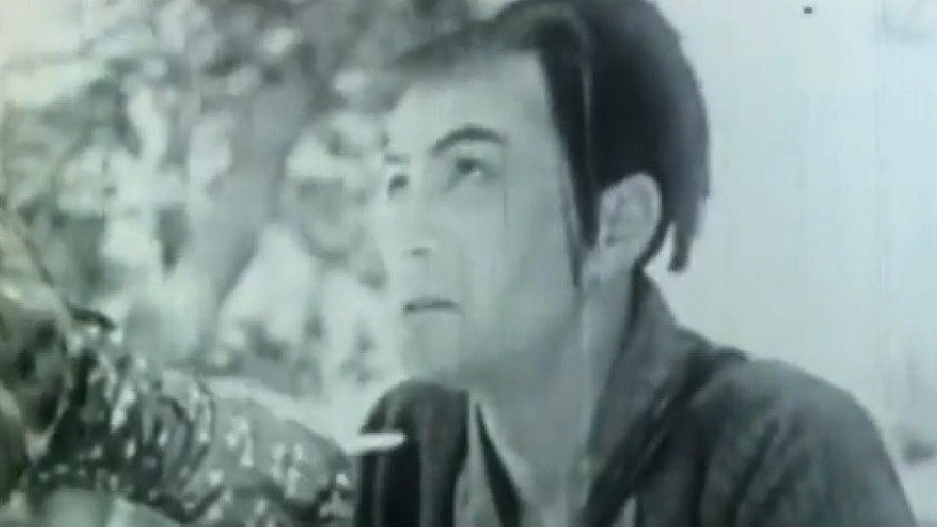 Araki Mataemon: Master Swordsman