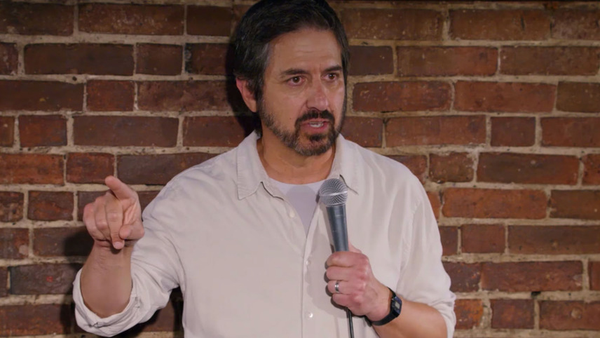 Ray Romano: Right Here, Around The Corner