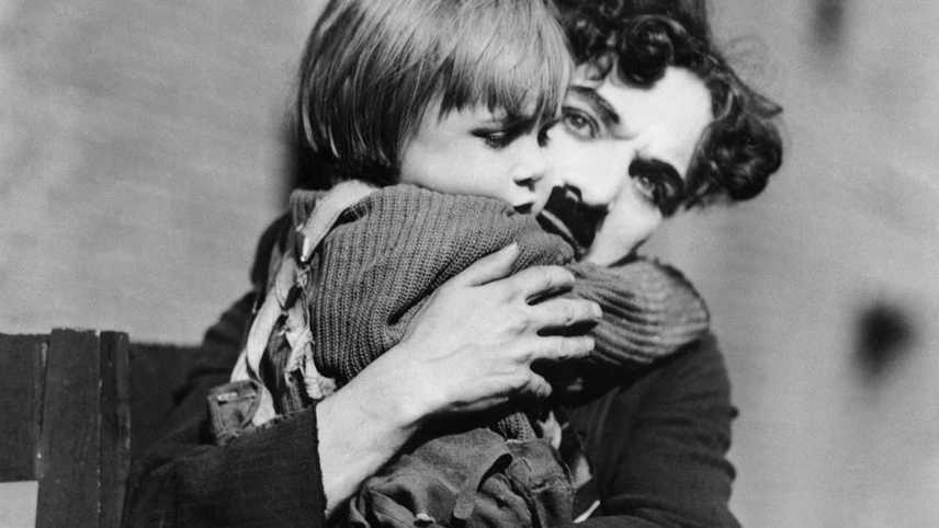 Chaplin Today: The Kid