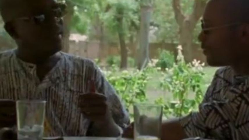 Sembène: The Making of African Cinema