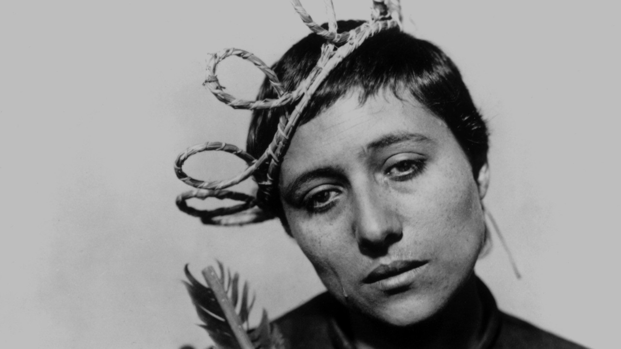 Image result for joan of arc 1928