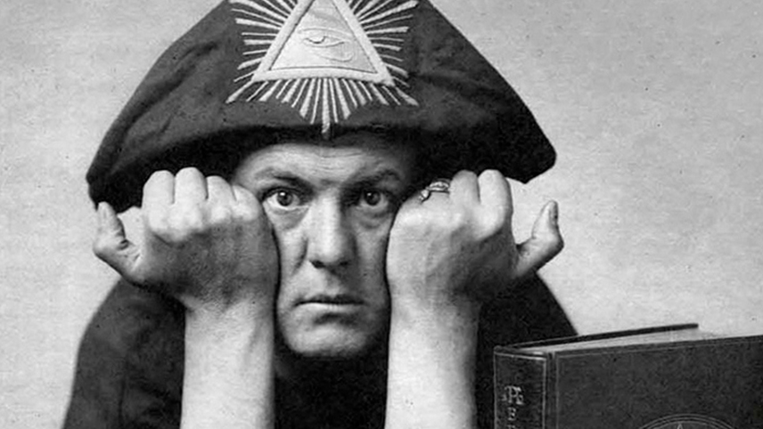 Aleister Crowley: The Wickedest Man in the World