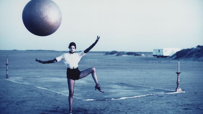 Peter Lindbergh: Women's Stories