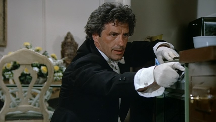 Columbo: Étude in Black