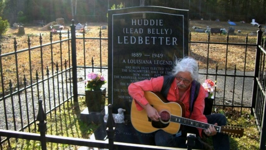 Lead Belly: Life, Legend, Legacy
