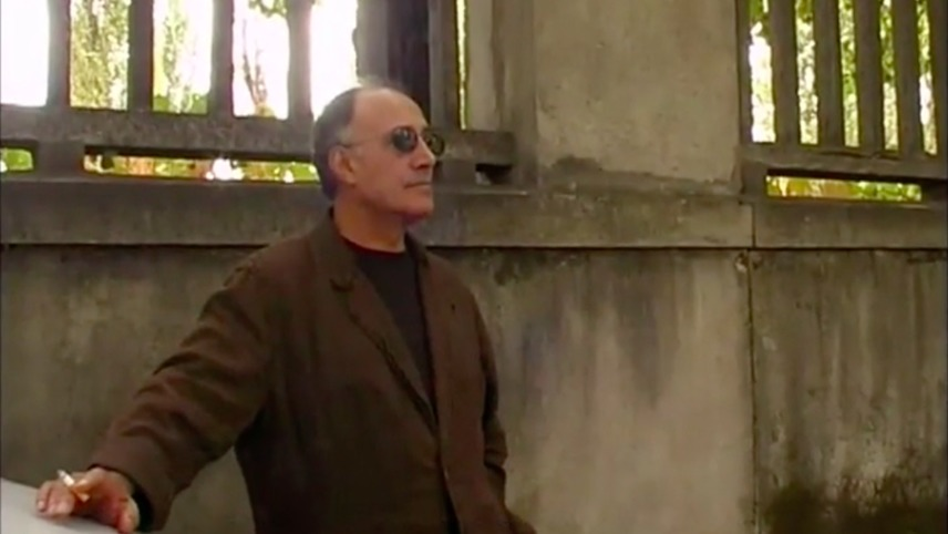 10 DAYS WITH ABBAS KIAROSTAMI