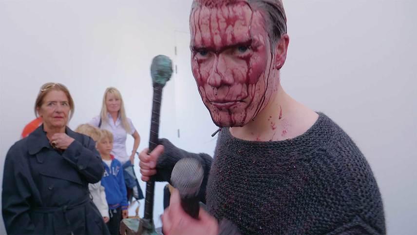 Alexander Tovborg: Troens Ridder