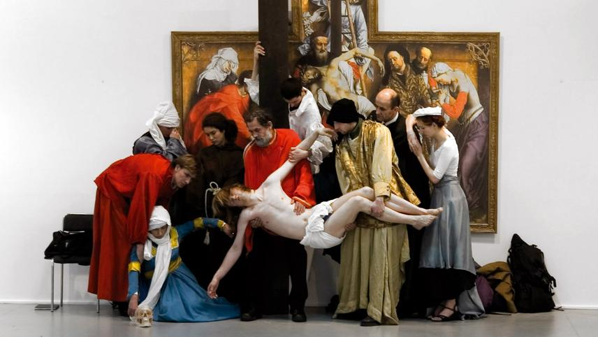 Glass Lips