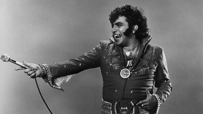 Elvis Gratton: Le king des kings