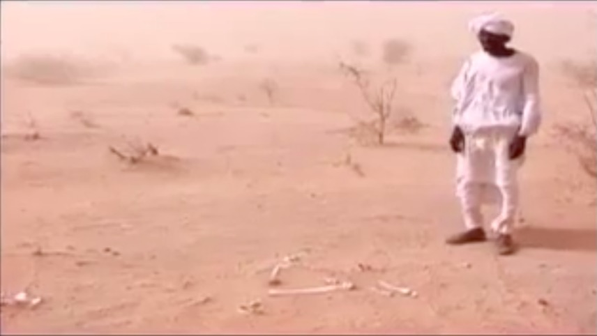 Sand and Sorrow: A New Documentary About Darfur