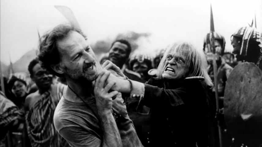 Kinski, il mio nemico più caro