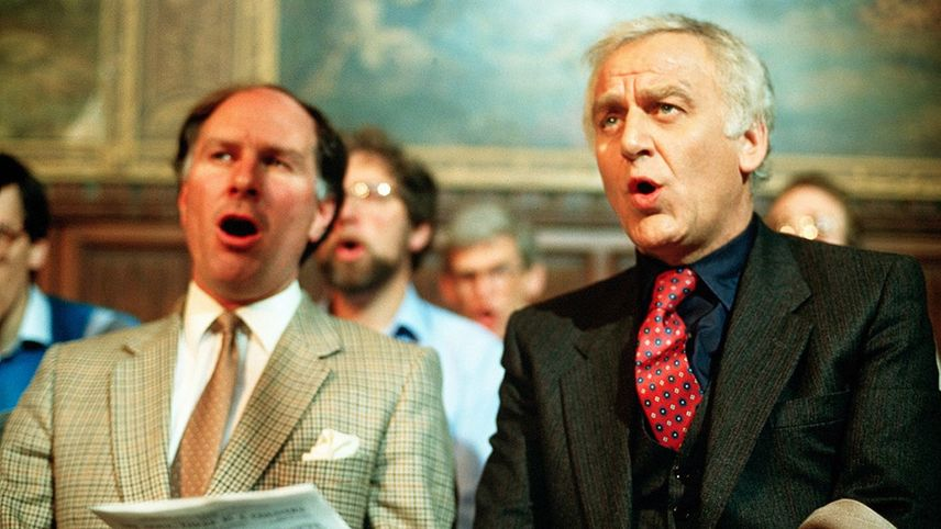 Inspector Morse: The Dead of Jericho