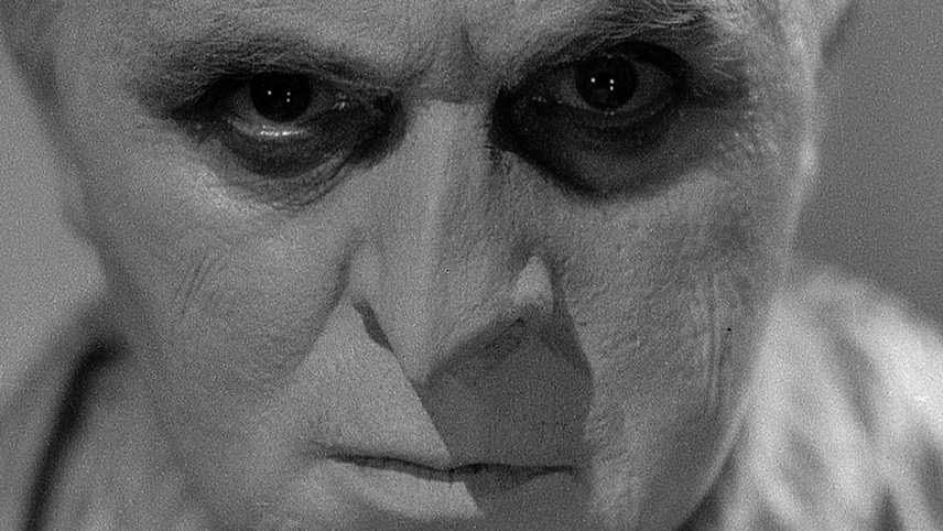 The Last Will of Dr. Mabuse