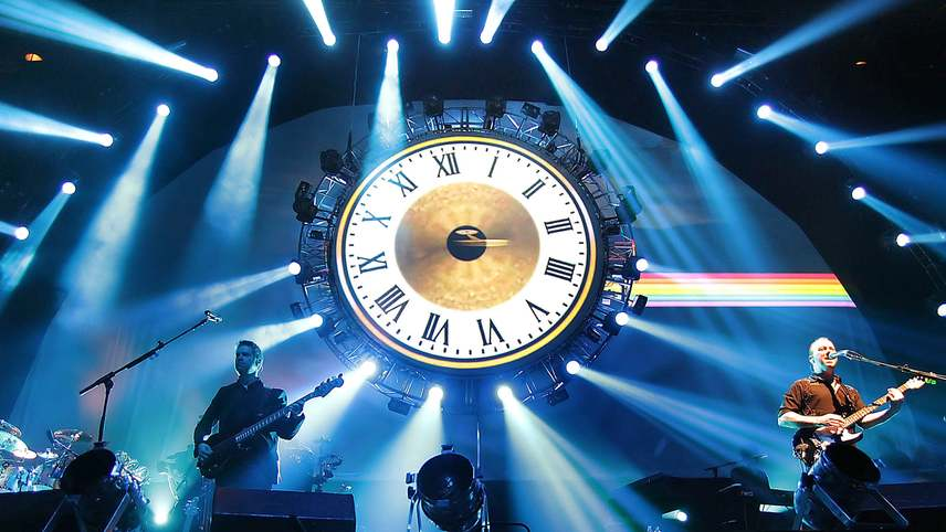 Brit Floyd: Live at the Echo Arena in Liverpool
