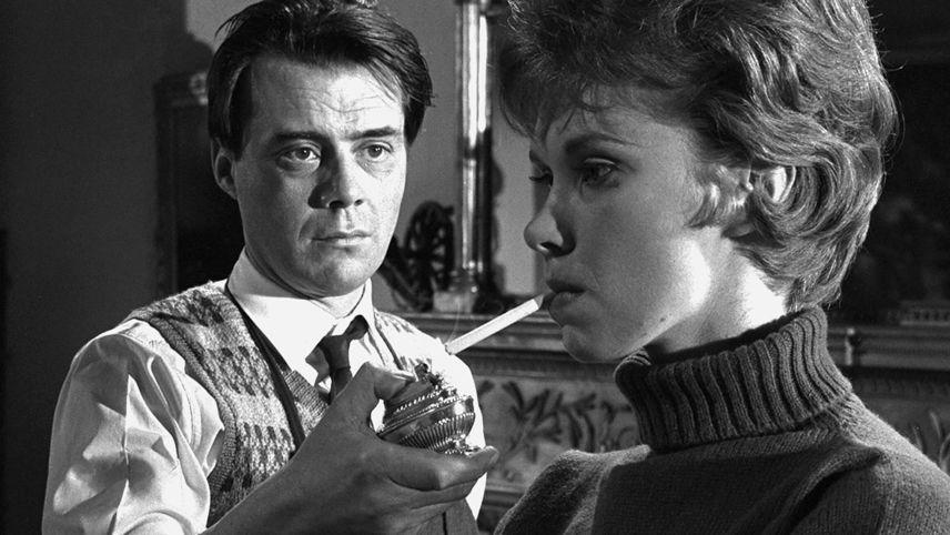 Hollywood U.K.: British Cinema in the Sixties