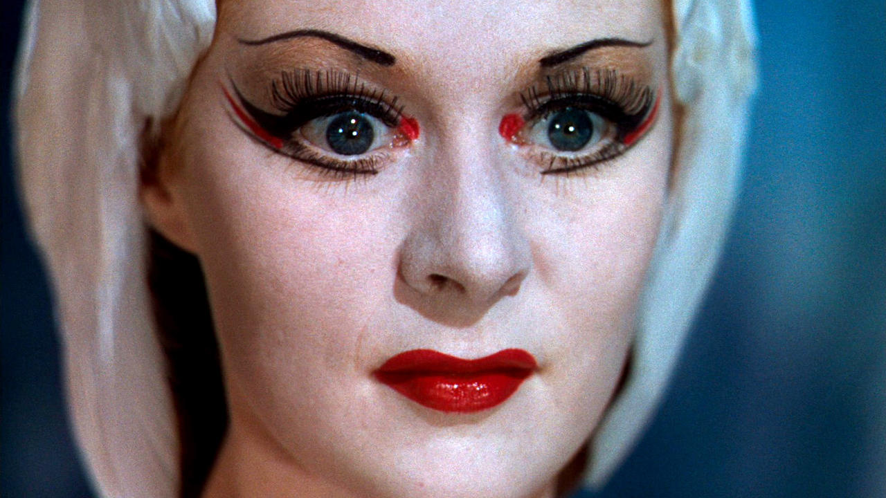 The Red Shoes (1948) - MUBI