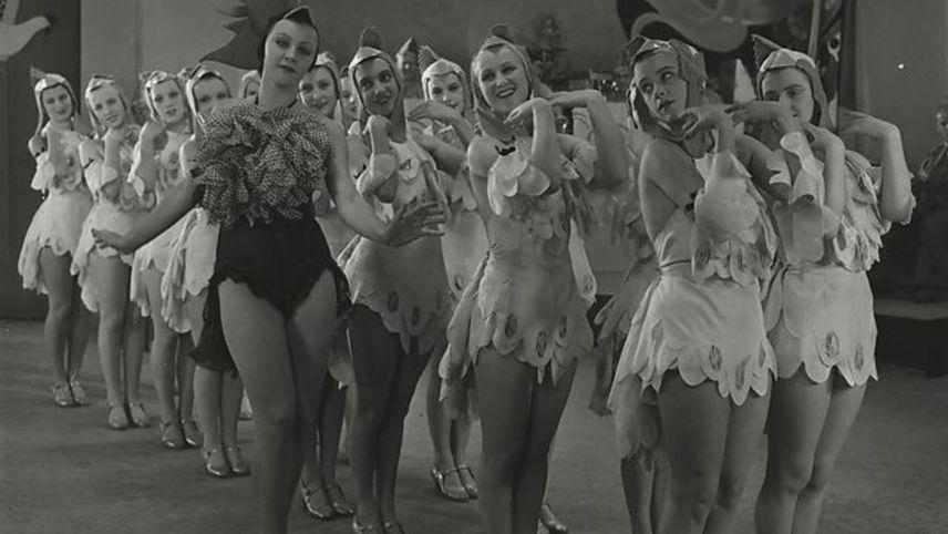 Cirkus-Revyen