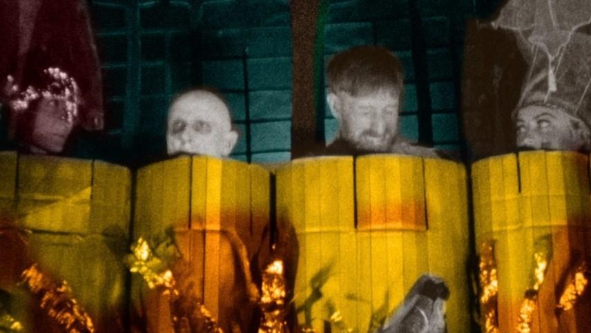 The Curse of the Phantom Tympanum