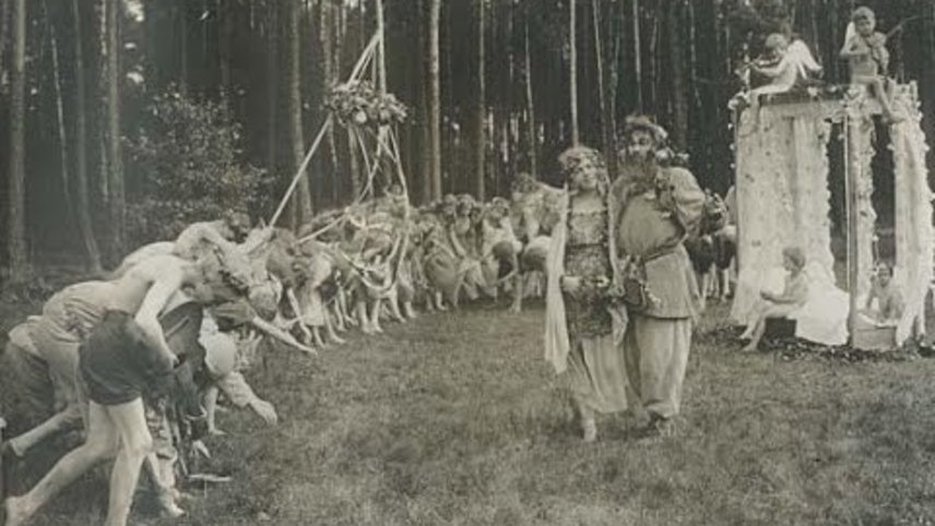 Rübezahl's Wedding