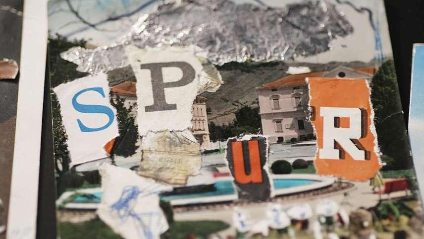 Gruppe Spur - Die Maler der Zukunft