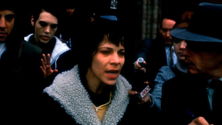I Shot Andy Warhol - Yo disparé a Andy Warhol