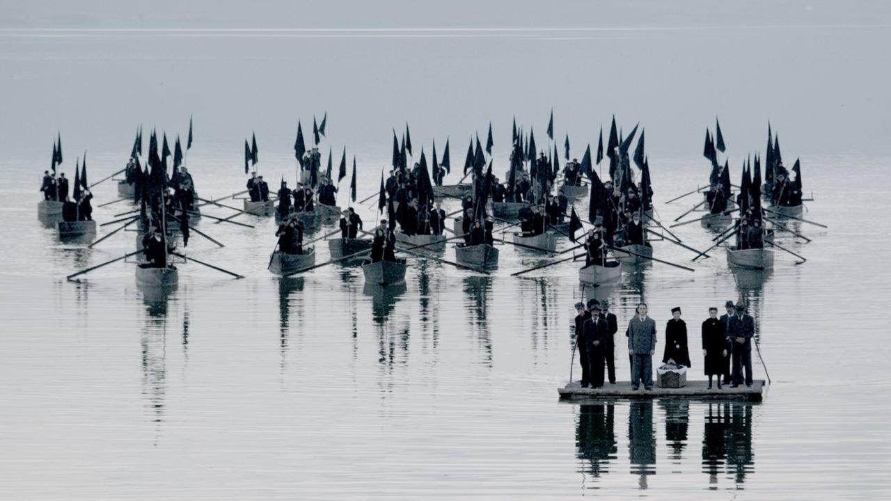 Trilogy: The Weeping Meadow Trilogy The Weeping Meadow 2004 MUBI