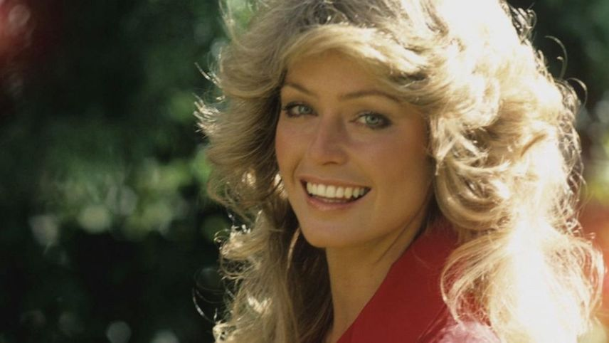 This Is Farrah Fawcett
