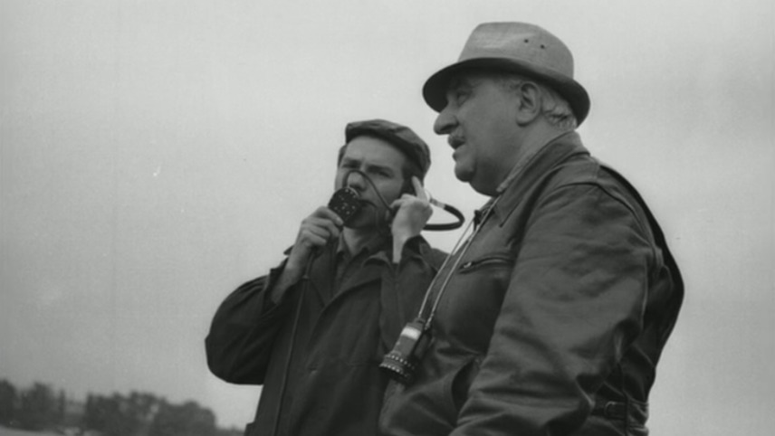 A Film About Mikhail Kalatozov