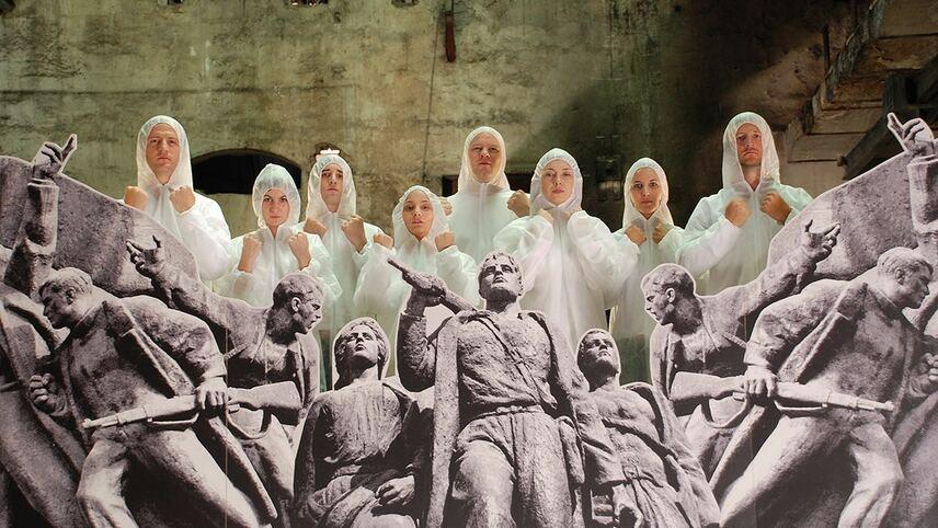 Perestroika songspiel