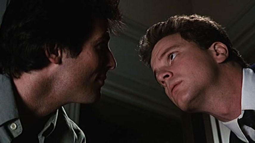 Apartment Zero (1988)   MUBI