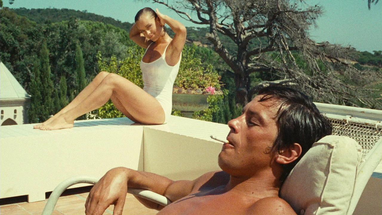 Swimming Pool Movies List On Mubi
