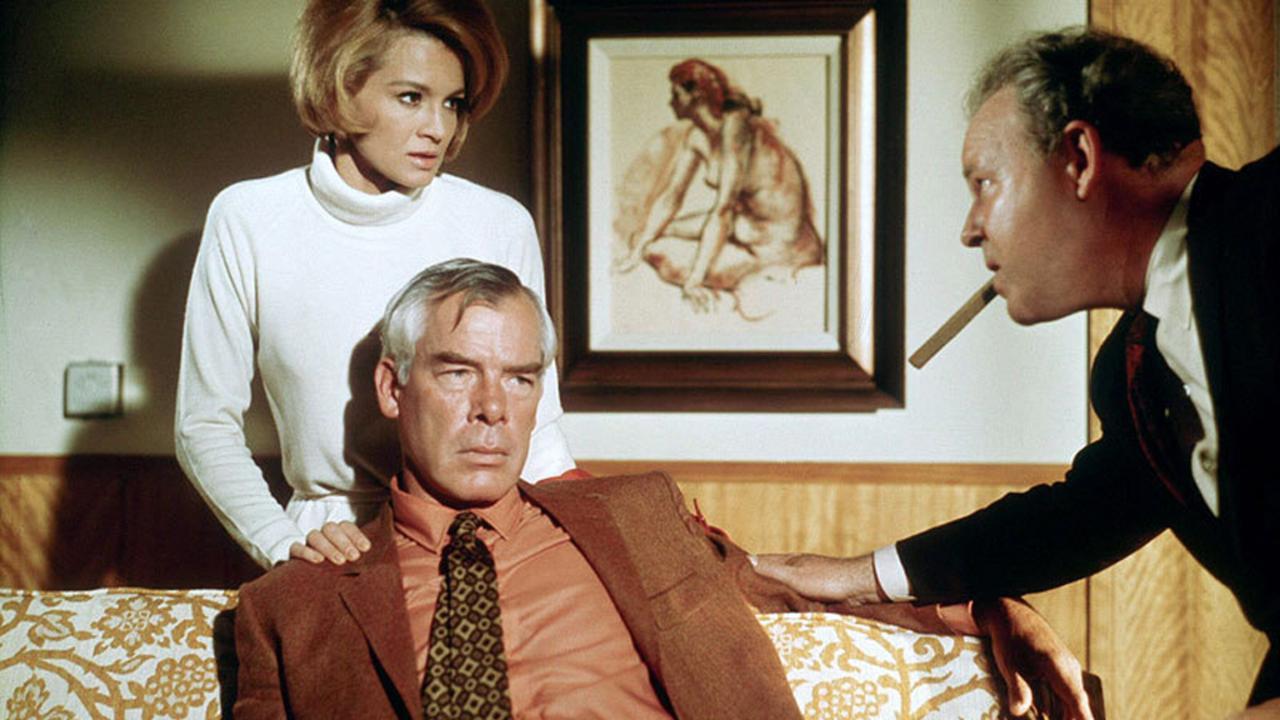 Resultado de imagen para A quemarropa (1967)
