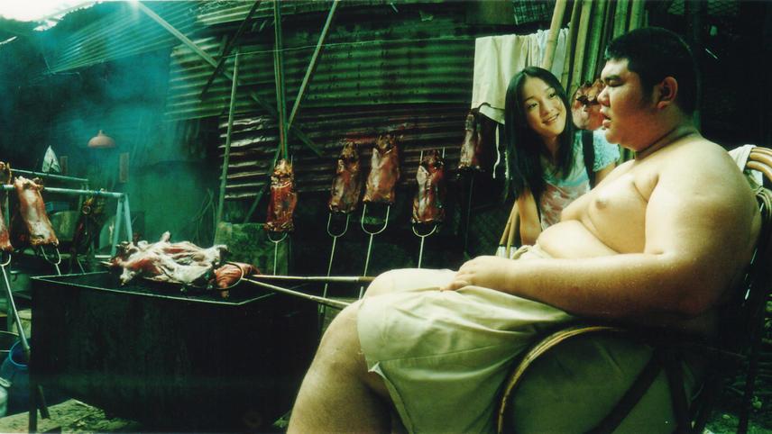 Hollywood Hong Kong