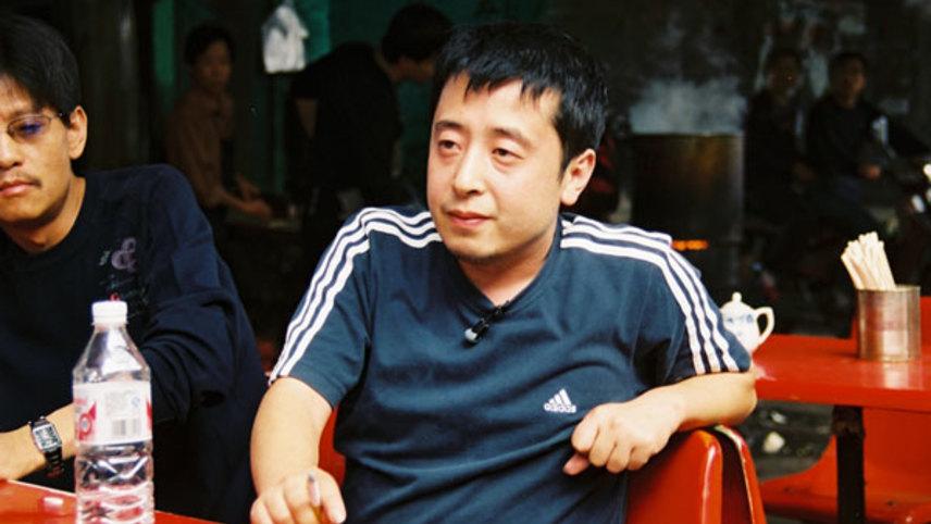 Xiao Jia Going Home