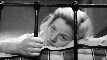 Yield to the Night Yield to the Night 1956 MUBI