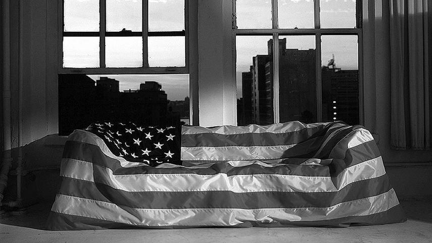 New Scenes from America