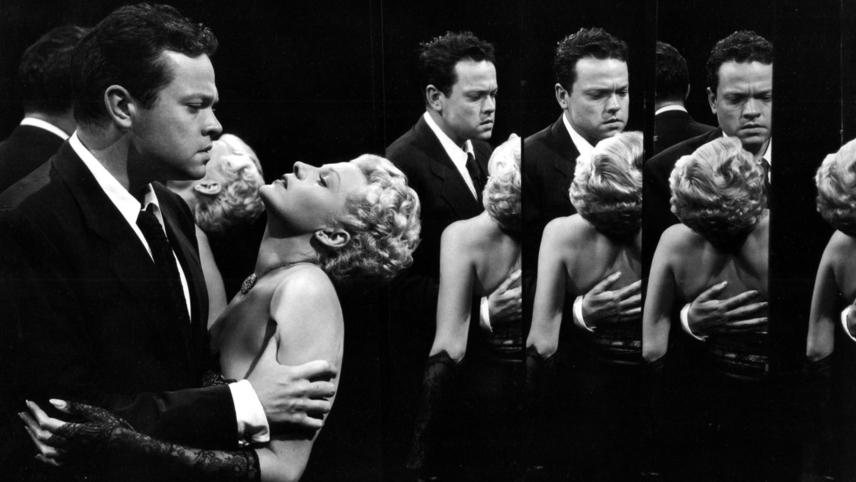 The Lady from Shanghai