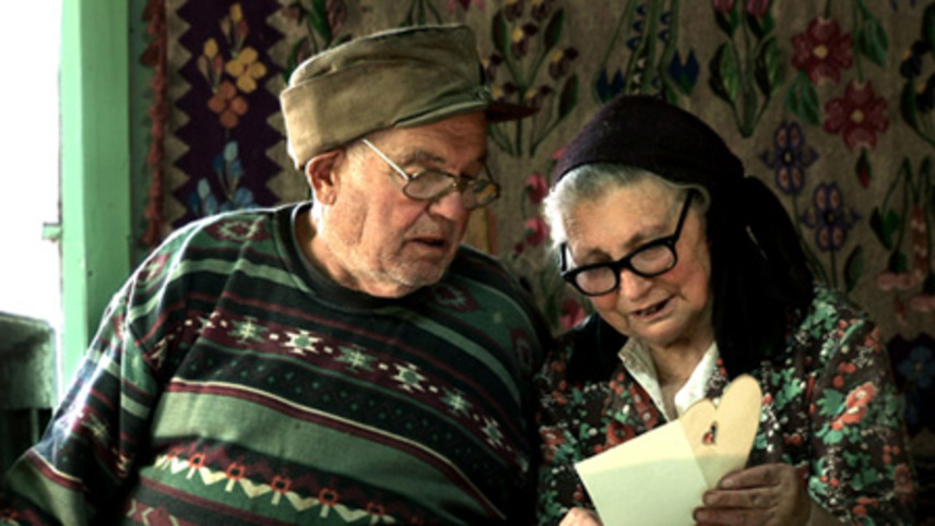 Constantin and Elena
