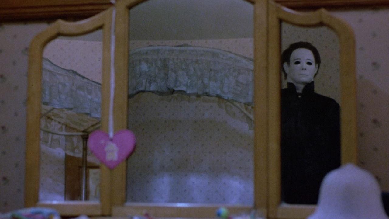 Halloween 4: The Return of Michael Myers (1988) - MUBI