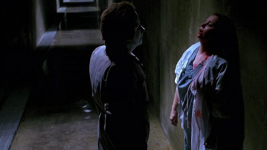 Halloween: La maledicció de Michael Myers