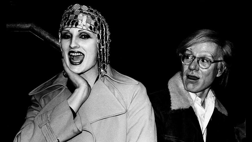 Beautiful Darling: The Life and Times of Candy Darling