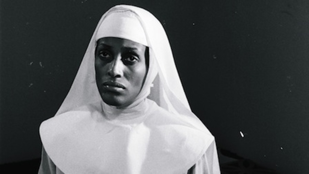 Image result for diary of an african nun julie dash
