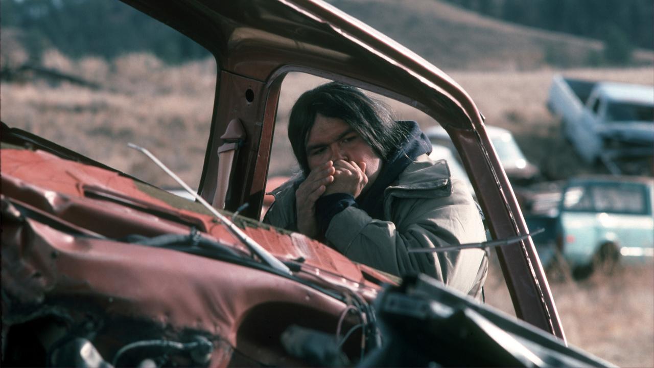 Powwow Highway Trailer