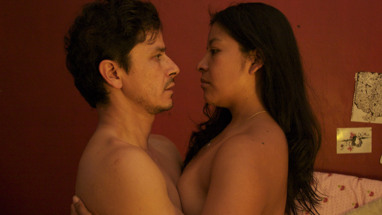 эротика испанский фильмы