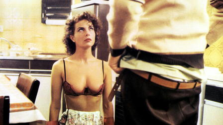 a woman in flames 1983 mubi
