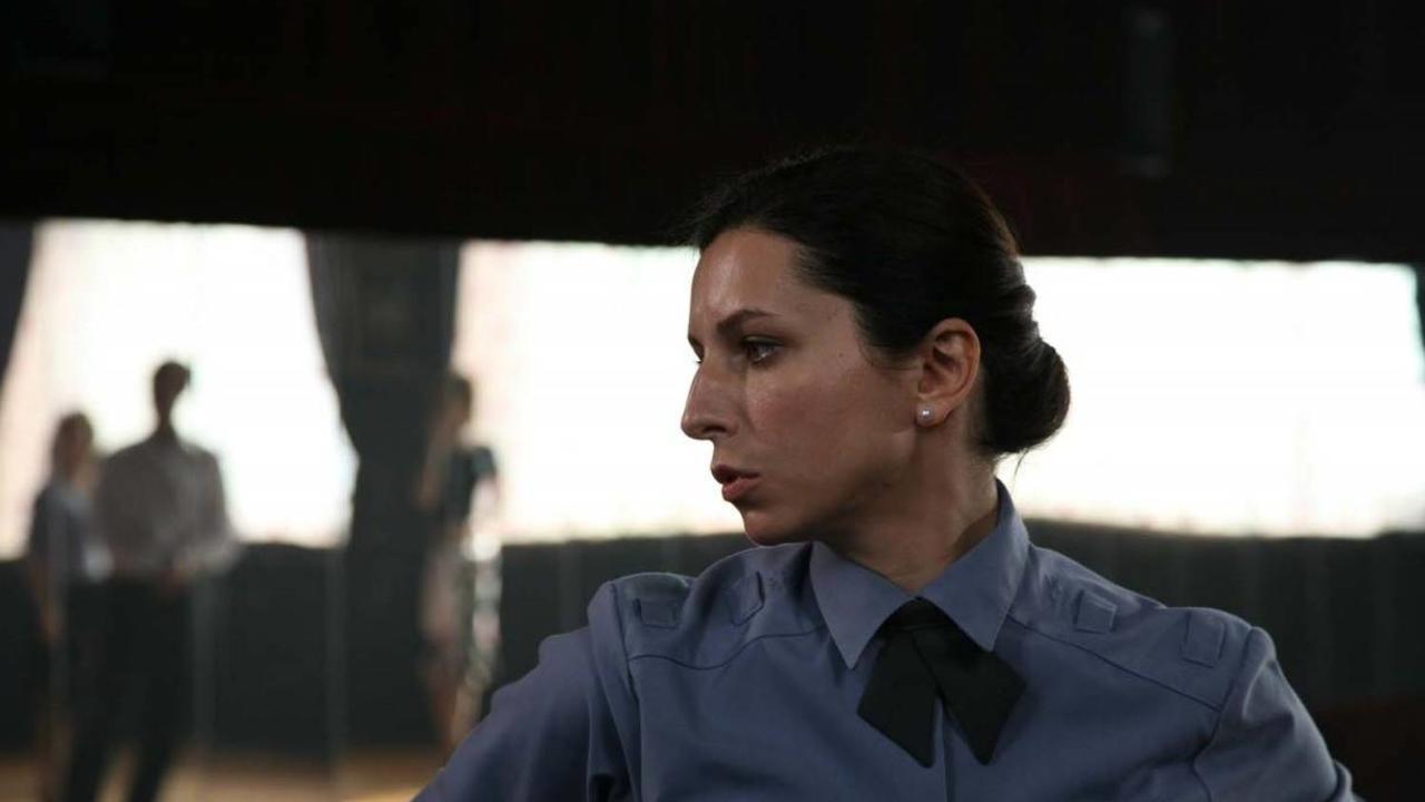 Alisa Khazanova tale in the darkness (2009) – mubi