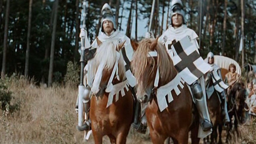 Knights of the Teutonic Order