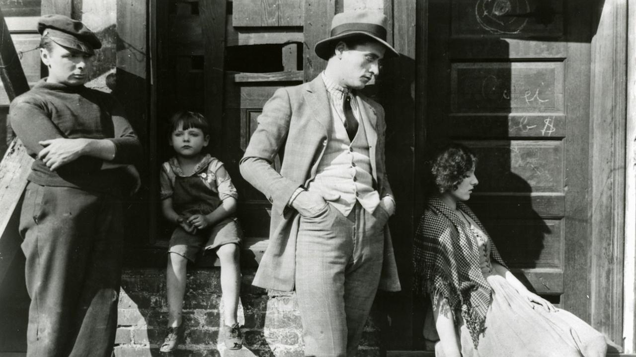 josef von sternberg - movies list on mubi