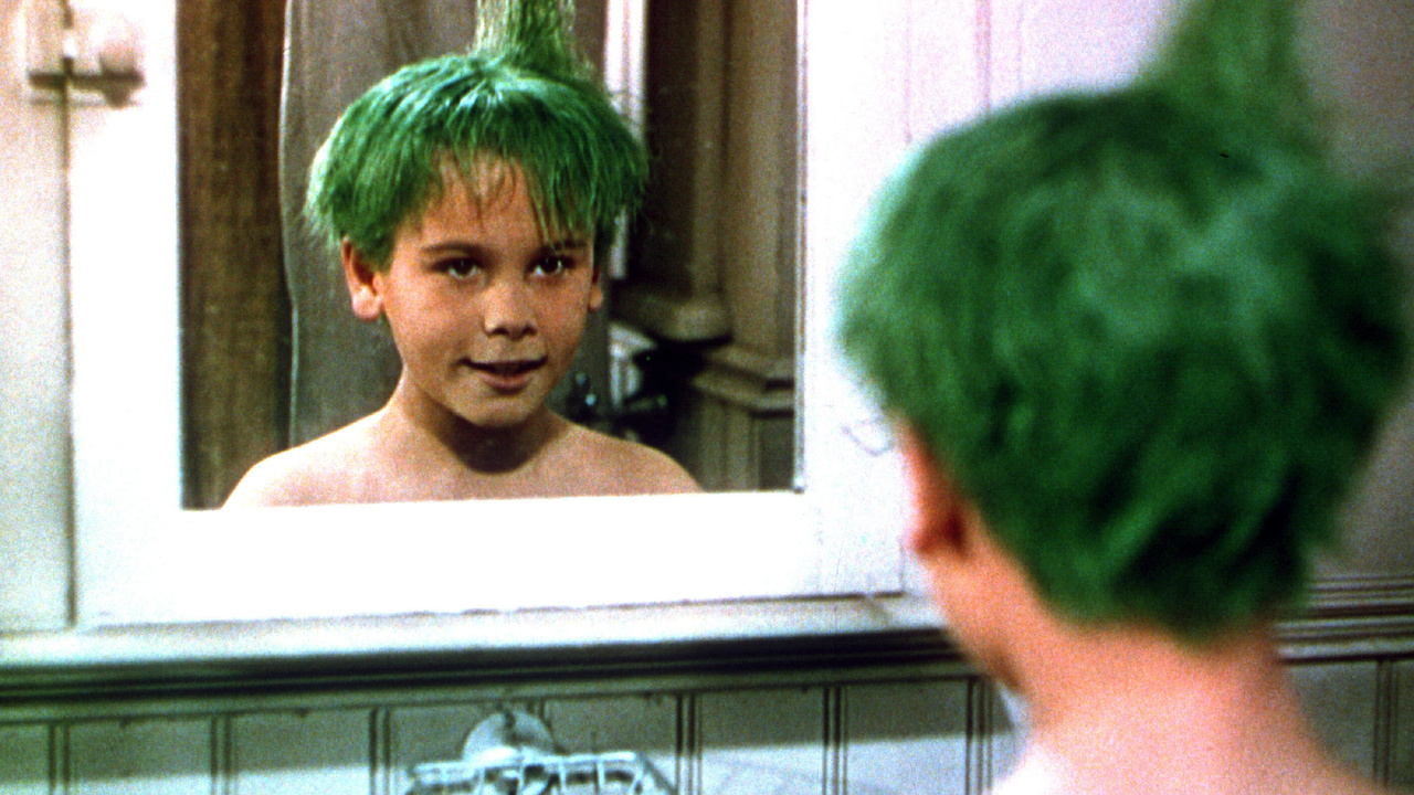 The Boy With The Green Hair General Discussions Tcm Message Boards